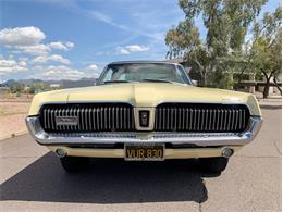 Picture of '68 Cougar located in Arizona Auction Vehicle - Q4QV