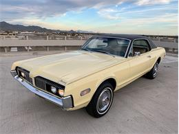 Picture of Classic '68 Mercury Cougar located in Scottsdale Arizona Offered by Bring A Trailer - Q4QV