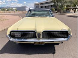 Picture of 1968 Cougar located in Arizona Auction Vehicle - Q4QV