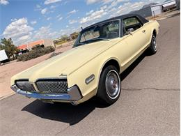 Picture of Classic '68 Mercury Cougar located in Arizona Offered by Bring A Trailer - Q4QV