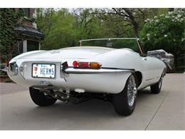 Picture of Classic 1967 Jaguar XKE Offered by Bring A Trailer - Q4QX