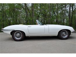 Picture of 1967 Jaguar XKE Offered by Bring A Trailer - Q4QX
