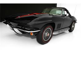 Picture of '67 Corvette - Q4RC