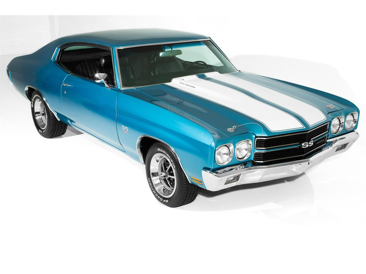 Large Picture of '70 Chevelle - Q4RD