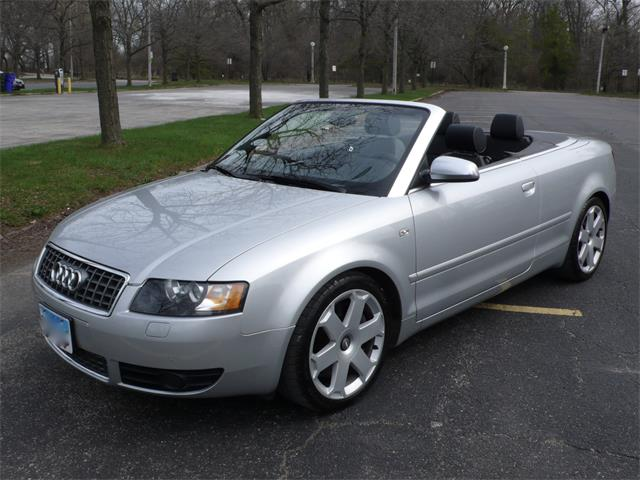 Picture of '04 S4 - Q4RF