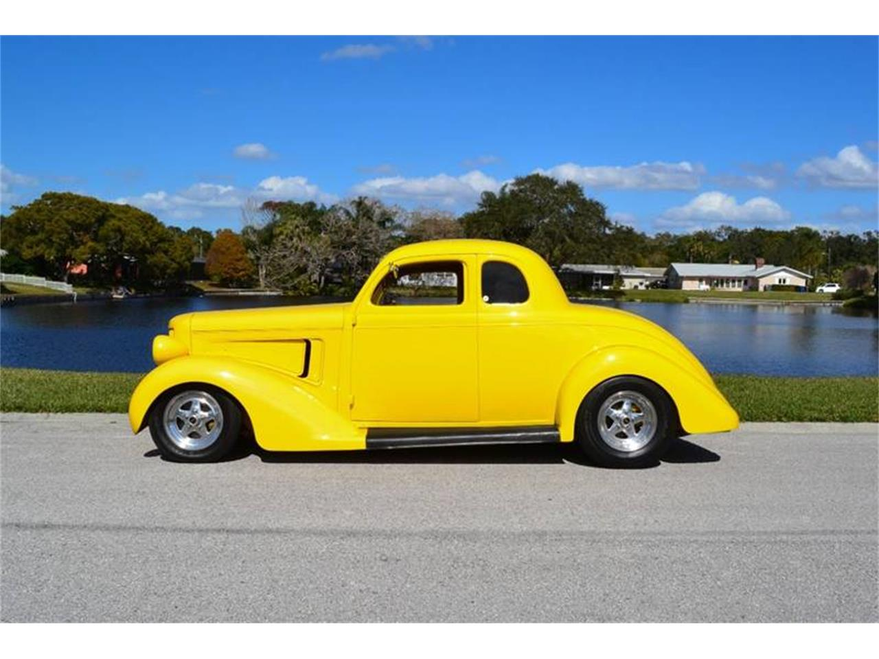 Large Picture of Classic '35 Street Rod - $44,900.00 - Q4RG