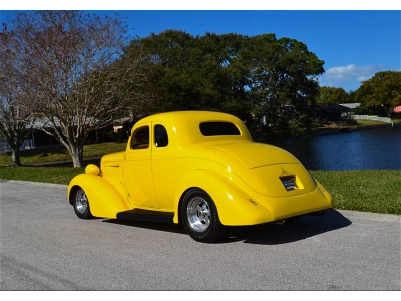 Large Picture of Classic '35 Street Rod Offered by PJ's Auto World - Q4RG