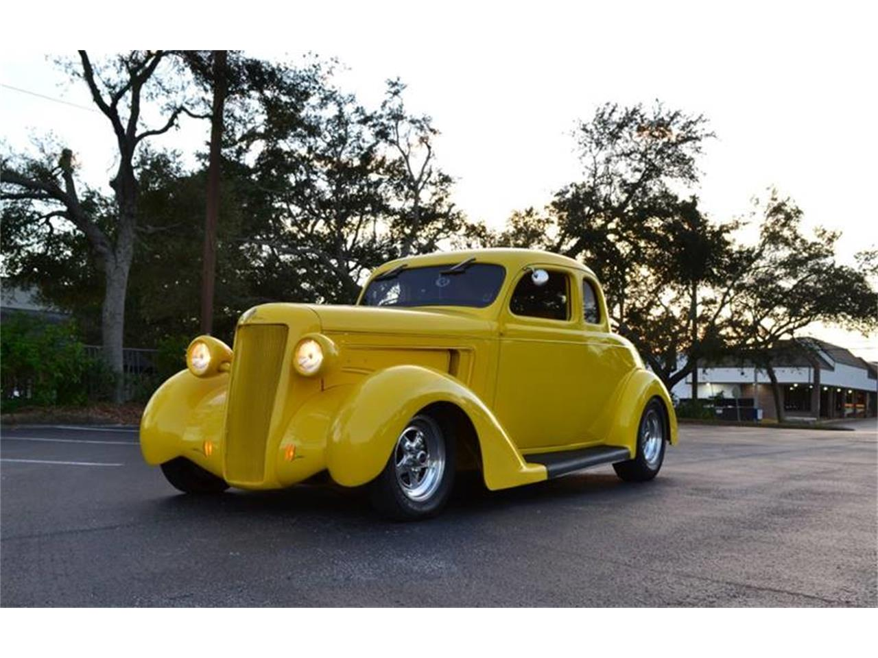 Large Picture of Classic 1935 Street Rod located in Florida - Q4RG