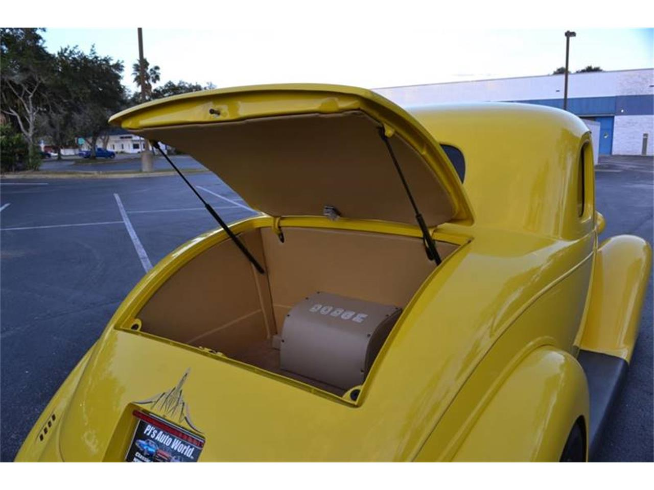 Large Picture of Classic 1935 Dodge Street Rod located in Clearwater Florida - $44,900.00 - Q4RG
