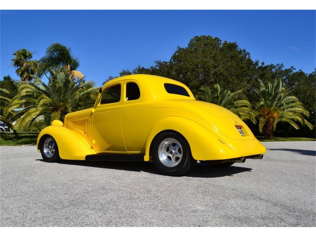 Large Picture of 1935 Dodge Street Rod located in Clearwater Florida Offered by PJ's Auto World - Q4RG