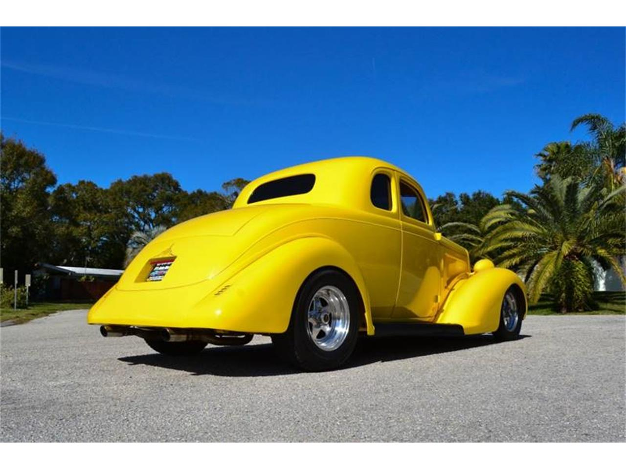 Large Picture of Classic 1935 Street Rod located in Florida Offered by PJ's Auto World - Q4RG