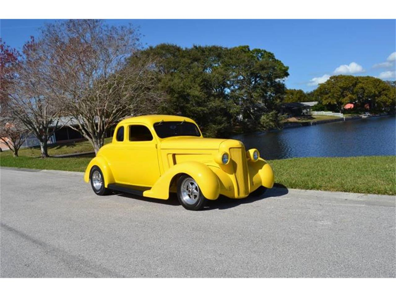 Large Picture of Classic 1935 Street Rod - Q4RG