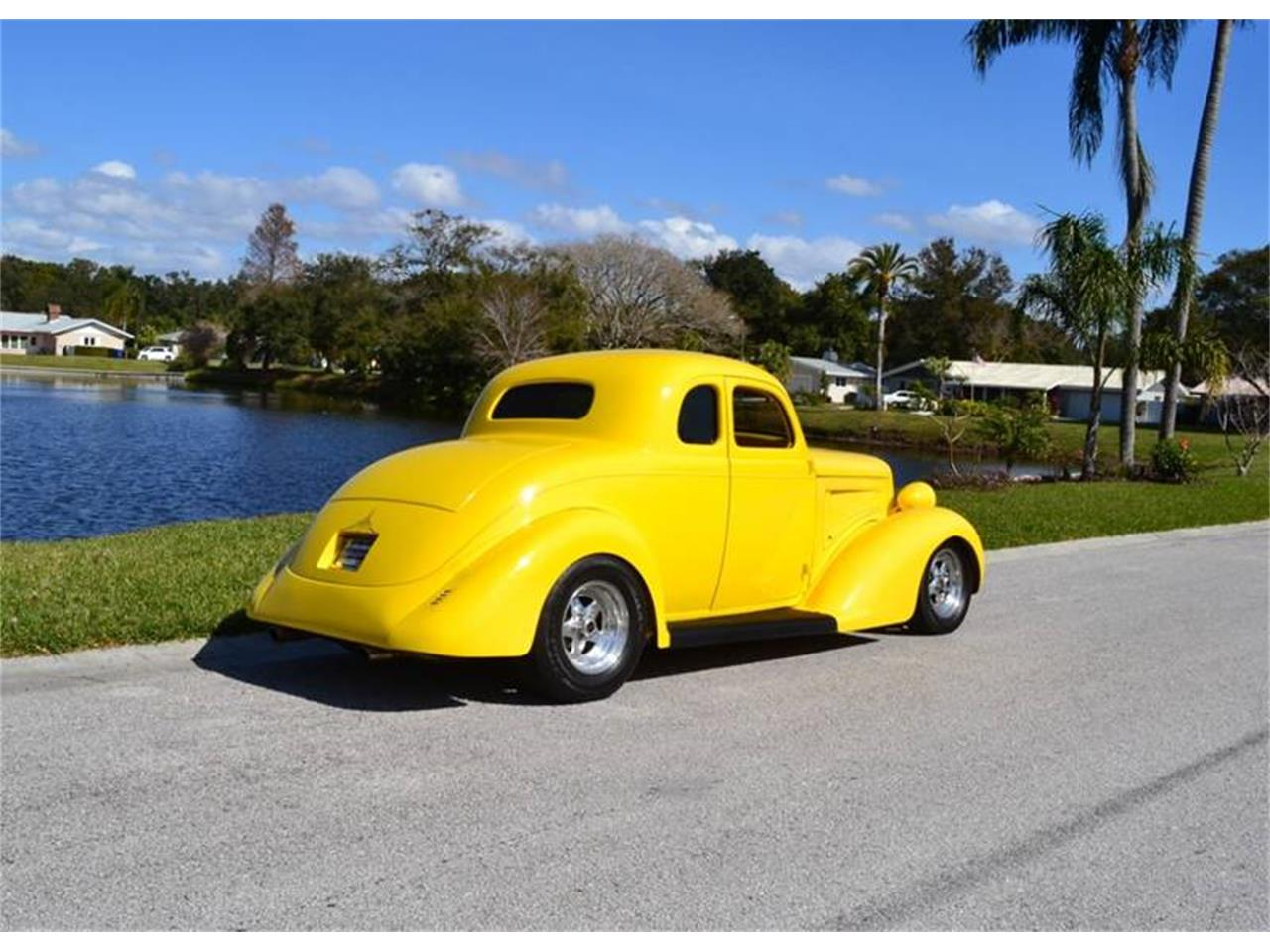 Large Picture of '35 Dodge Street Rod - $44,900.00 Offered by PJ's Auto World - Q4RG