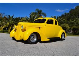 Picture of Classic 1935 Dodge Street Rod located in Clearwater Florida Offered by PJ's Auto World - Q4RG