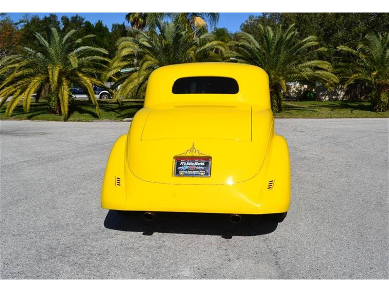 Large Picture of Classic 1935 Dodge Street Rod - $44,900.00 Offered by PJ's Auto World - Q4RG