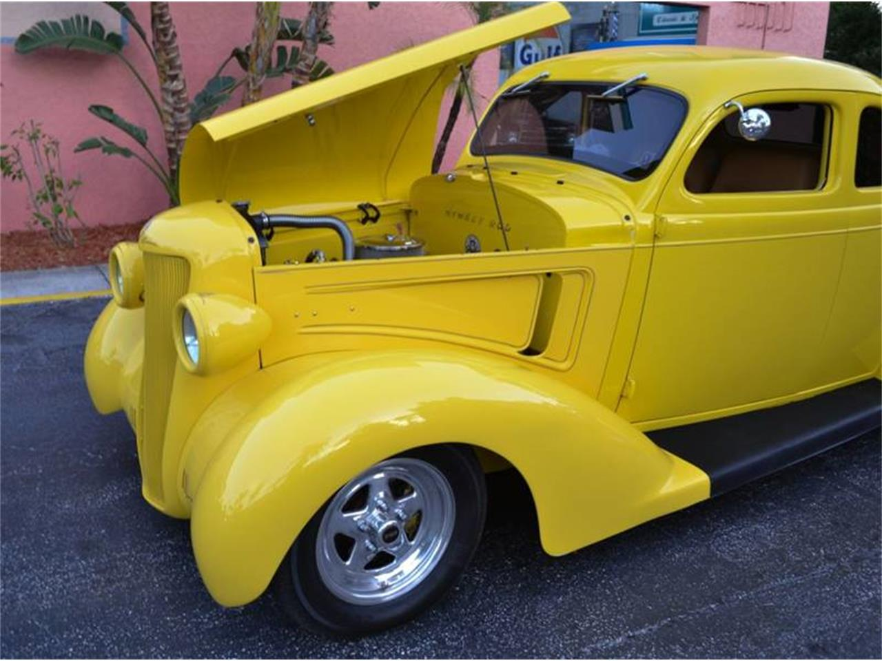 Large Picture of Classic 1935 Street Rod located in Florida - $44,900.00 - Q4RG
