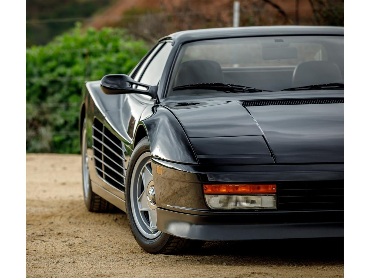 Large Picture of '87 Testarossa - Q4RH