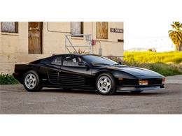 Picture of '87 Testarossa - Q4RH