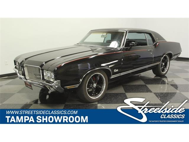 Picture of '71 Cutlass - PYCR