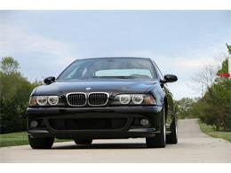 Picture of 2003 BMW M5 located in   Auction Vehicle - Q4RI