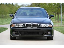Picture of 2003 BMW M5 Offered by Bring A Trailer - Q4RI