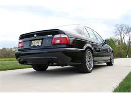 Picture of '03 M5 Auction Vehicle Offered by Bring A Trailer - Q4RI