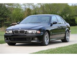 Picture of '03 BMW M5 - Q4RI