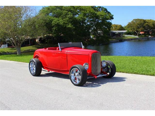 Picture of '32 Highboy - Q4RJ