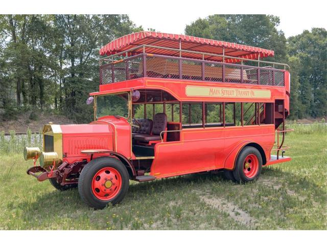 Picture of 1983 GMC Bus - $110,995.00 - Q4RL