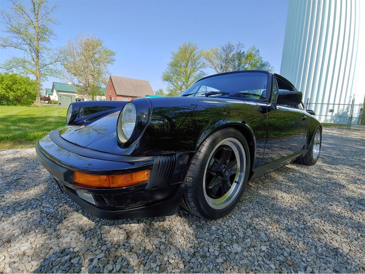Large Picture of '85 911 Carrera - Q4RV