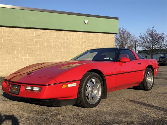 Picture of '90 Corvette - Q4RX