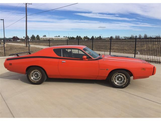 Picture of '71 Super Bee - Q4RZ