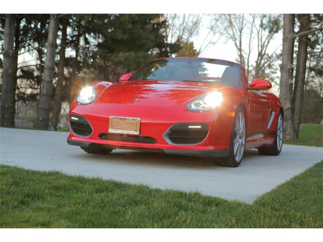 Picture of '11 Boxster - Q4S0