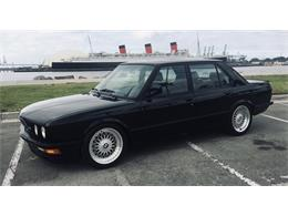 Picture of '88 M5 - Q4S5