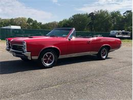 Picture of 1967 Pontiac GTO - $29,500.00 Offered by Hollywood Motors - Q4SB