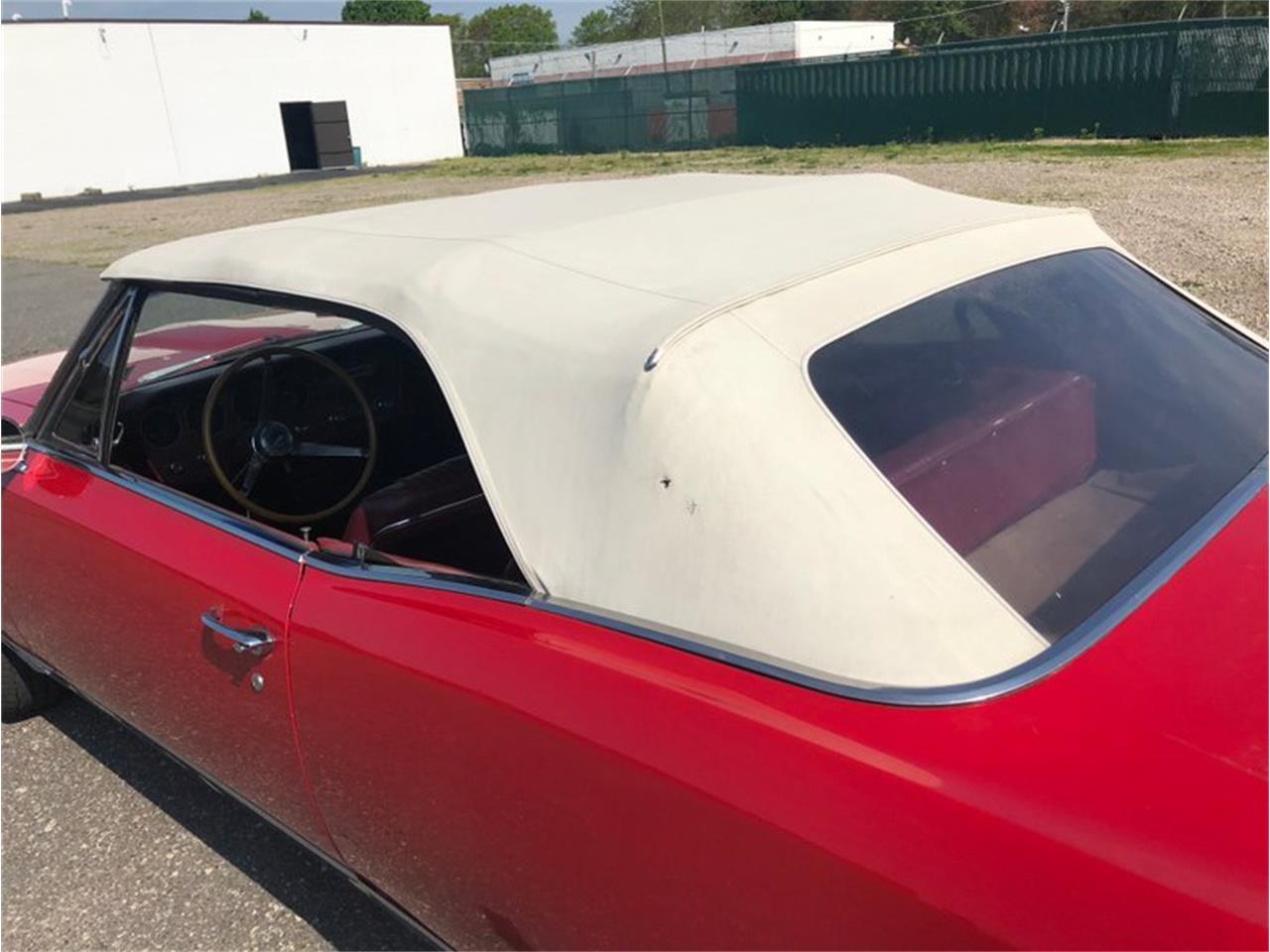 Large Picture of '67 Pontiac GTO - Q4SB