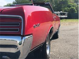 Picture of Classic 1967 GTO - $29,500.00 Offered by Hollywood Motors - Q4SB