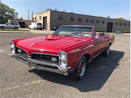 Picture of Classic 1967 GTO - $29,500.00 - Q4SB