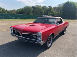 Picture of '67 GTO Offered by Hollywood Motors - Q4SB