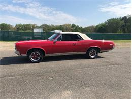 Picture of Classic '67 GTO - $29,500.00 - Q4SB