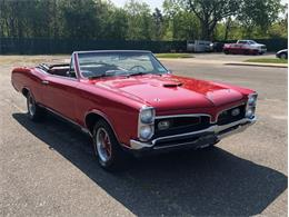 Picture of 1967 GTO located in New York Offered by Hollywood Motors - Q4SB