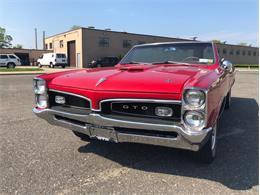 Picture of Classic '67 Pontiac GTO - Q4SB
