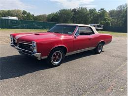 Picture of 1967 Pontiac GTO located in New York - $29,500.00 - Q4SB