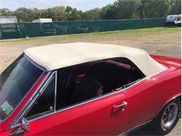 Picture of '67 Pontiac GTO Offered by Hollywood Motors - Q4SB