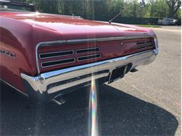 Picture of 1967 GTO located in New York - Q4SB