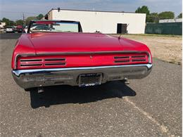 Picture of Classic 1967 GTO located in New York - Q4SB