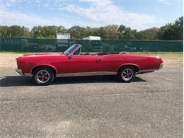 Picture of Classic '67 Pontiac GTO - $29,500.00 Offered by Hollywood Motors - Q4SB