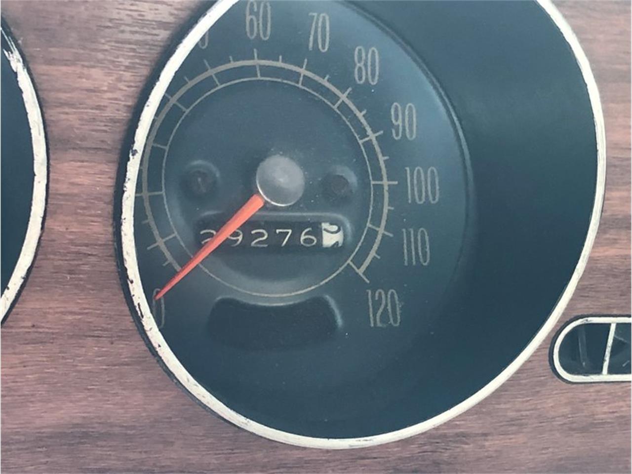 Large Picture of Classic '67 Pontiac GTO - $29,500.00 - Q4SB
