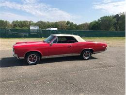 Picture of 1967 GTO located in West Babylon New York Offered by Hollywood Motors - Q4SB