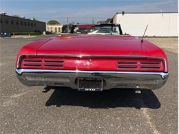 Picture of Classic '67 GTO located in New York - $29,500.00 - Q4SB